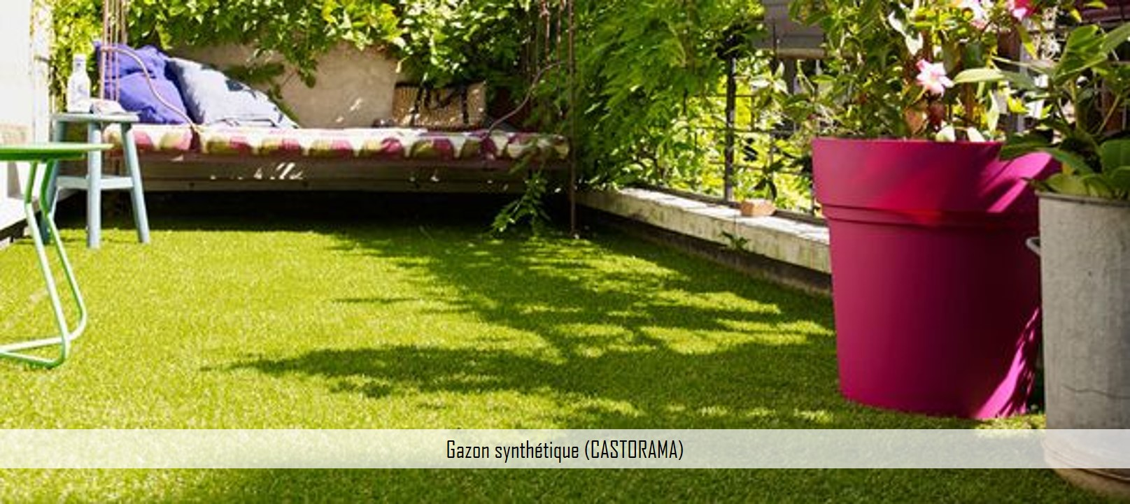 Indogatecom com chaise jardin castorama with table et banc for Table exterieur vima