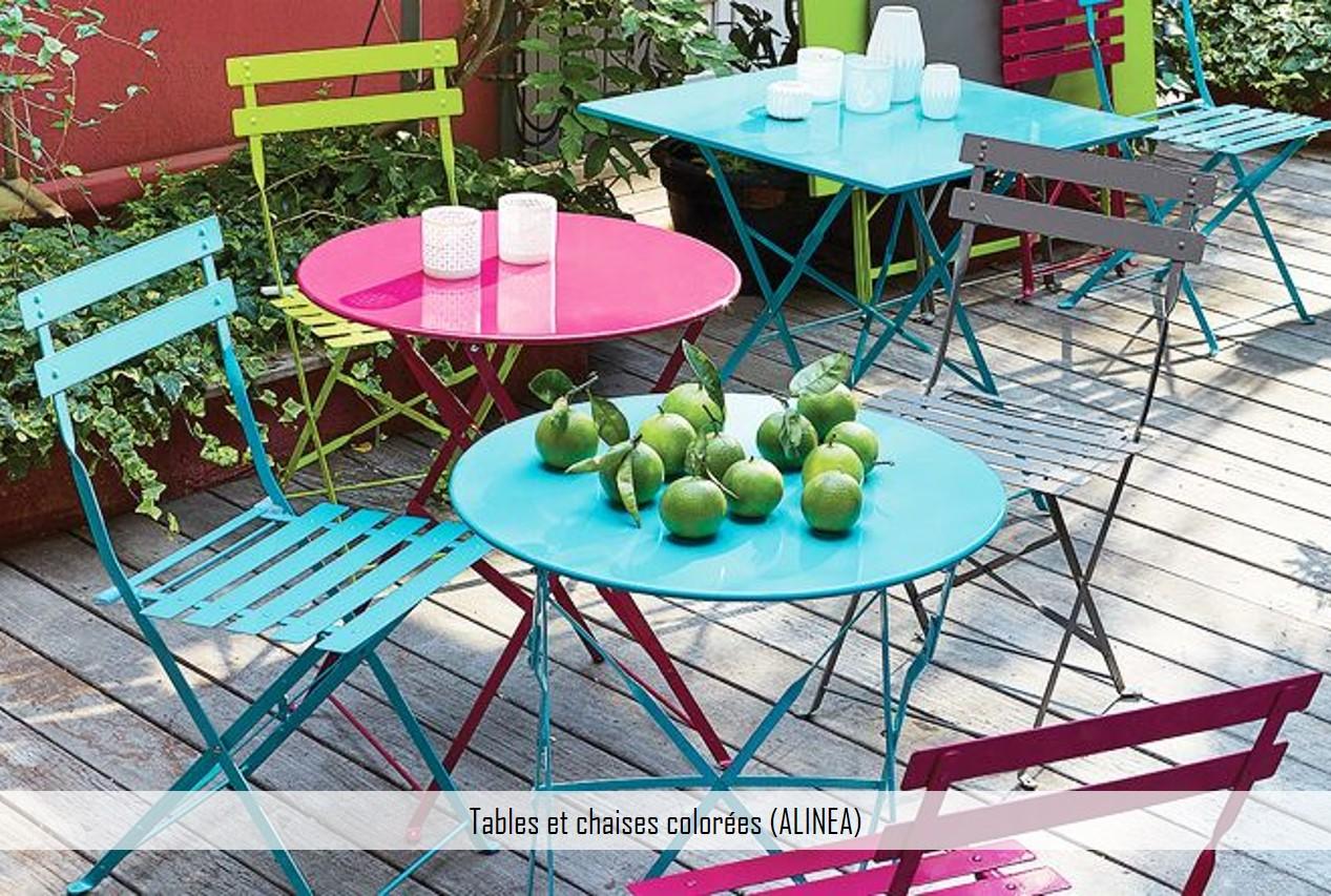 D coration d 39 ext rieur archives d coration et for Alinea jardin 2015