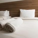 Hotels, chambres d'hôtes décoration