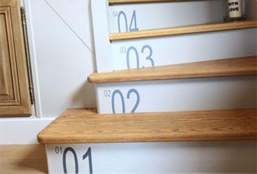 15 idées d\'escaliers pour vous inspirer - Décoration et ...