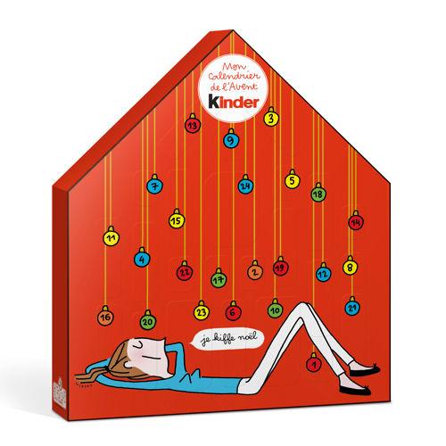 calendrier-de-lavent-kinder noel 2015