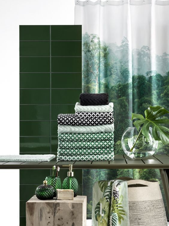 urban jungle la d coration l 39 esprit tropical. Black Bedroom Furniture Sets. Home Design Ideas