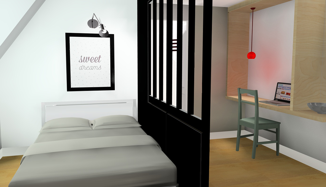 simulations 3d marion tournadre d coratrice d 39 int rieur en essonne. Black Bedroom Furniture Sets. Home Design Ideas