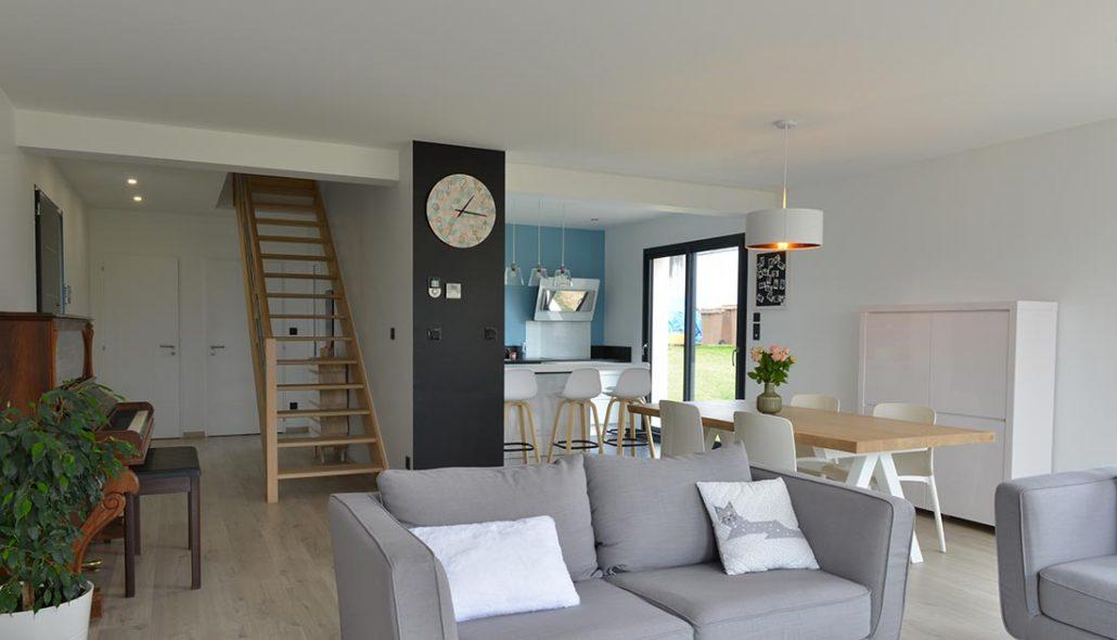 amnager une petite maison renovation petite maison de ville decoration amenagement renovation. Black Bedroom Furniture Sets. Home Design Ideas